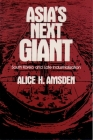 Asia's Next Giant: South Korea and Late Industrialization Cover Image