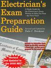 Electrician's Exam Preparation Guide: Based on the 2008 NEC [With CDROM] Cover Image