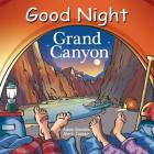 Good Night Grand Canyon (Good Night Our World) Cover Image