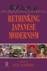 Rethinking Japanese Modernism Cover Image