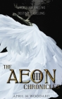 The Aeon Chronicles Book 3: A Supernatural Psychological Thriller Cover Image