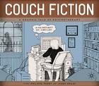 Couch Fiction: A Graphic Tale of Psychotherapy Cover Image