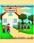 Short Stories by Latoya Likambi Cover Image