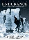 Endurance: Shackleton's Incredible Voyage [With Headphones] Cover Image
