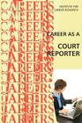 Career as a Court Reporter Cover Image