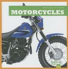 Motorcycles (Machines at Work (Bullfrog Books)) Cover Image