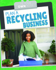 Plan a Recycling Business Cover Image