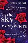 Sky Is Everywhere Cover Image