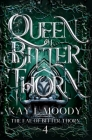 Queen of Bitter Thorn Cover Image