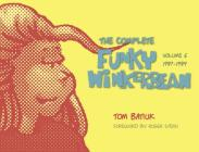 The Complete Funky Winkerbean Cover Image
