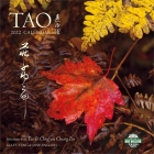 Tao 2022 Wall Calendar: Selections from the Tao Te Ching and Chuang Tsu: Inner Chapters Cover Image