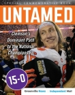 Untamed: Clemson's Dominant Path to the National Championship Cover Image
