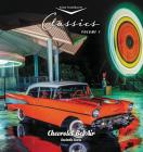 Chevrolet Bel Air (Car Culture Classics) Cover Image