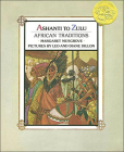 Ashanti to Zulu: African Traditions (Picture Puffin Books) Cover Image