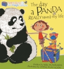 Abbie Rose and the Magic Suitcase: The Day a Panda Really Saved My Life Cover Image