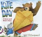 Kite Day: A Bear and Mole Book (Bear and Mole Stories) Cover Image