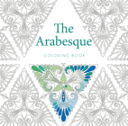 The Arabesque Coloring Book Cover Image