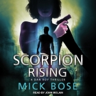 Scorpion Rising: A Dan Roy Thriller Cover Image