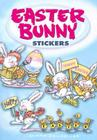 Easter Bunny Stickers (Dover Little Activity Books Stickers) Cover Image
