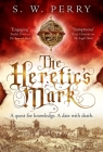 The Heretic's Mark (The Jackdaw Mysteries #4) Cover Image