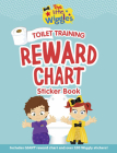 The Little Wiggles Toilet Training Reward Chart Sticker Book (The Wiggles) Cover Image