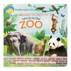 Let's Go to Our Zoo (Smithsonian Kids) Cover Image