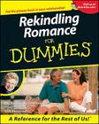 Rekindling Romance for Dummies. Cover Image