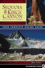 Sequoia and Kings Canyon National Parks: Your Complete Hiking Guide Cover Image