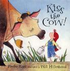 Kiss the Cow! Cover Image