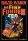 In Fire Forged (Worlds of Honor (Weber) #5) Cover Image