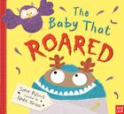 The Baby That Roared Cover Image