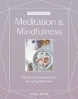 Whole Beauty: Meditation & Mindfulness: Rituals and Exercises for Everyday Self-Care Cover Image