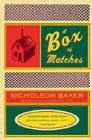 A Box of Matches Cover Image
