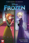 Disney Frozen (Graphic Novel Retelling) Cover Image