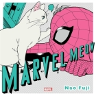 Marvel Meow Cover Image