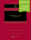 Bankruptcy Law in Context (Aspen Casebook) Cover Image
