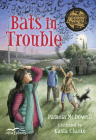 Bats in Trouble (Orca Echoes) Cover Image