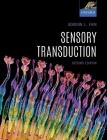 Sensory Transduction Cover Image