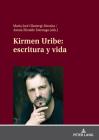 Kirmen Uribe: Escritura Y Vida Cover Image