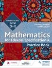 Edexcel International GCSE (9-1) Mathematicspractice Book Cover Image
