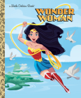 Wonder Woman (DC Super Heroes: Wonder Woman) (Little Golden Book) Cover Image
