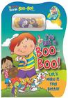 My Boo-Boo Book!: First Aid Fun [With 10 Free Sterile Boo-Boo Strips] Cover Image