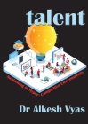 talent: Awakening in Hyper-Competitive Environments Cover Image