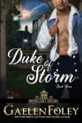 Duke of Storm (Moonlight Square, Book 3) Cover Image
