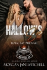 Hallow's Eve Cover Image