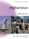 Afghanistan (Oxfam Country Profiles) Cover Image