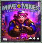 Mine All Mines Card Game Cover Image