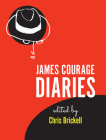 James Courage Diaries Cover Image