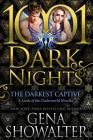 The Darkest Captive: A Lords of the Underworld Novella Cover Image