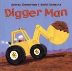 Digger Man Cover Image